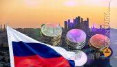 """Rus Duması, Kripto Madenciliğinin """"İş"""" Olarak Tanımlanmasını İstiyor!"""