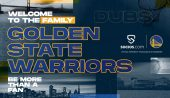 Socios, Yıldızlar Topluluğu Golden State Warriors İle Anlaştı