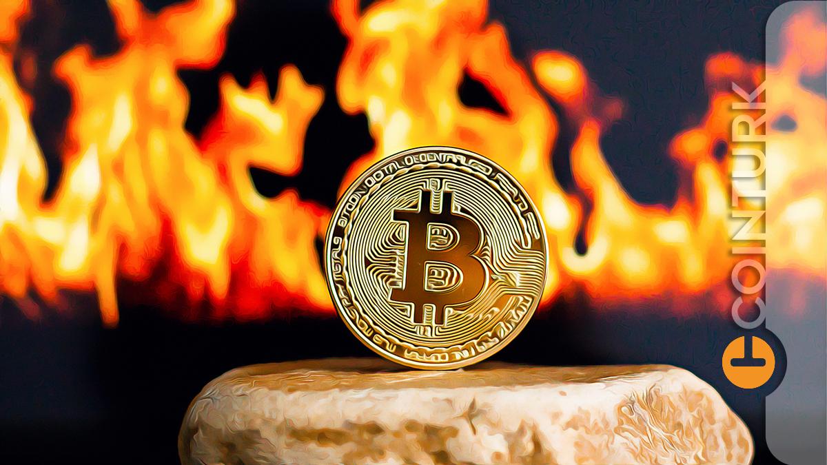 Tarih Tekerrür Etti: Bitcoin'de Yeni ATH Kapıda mı?