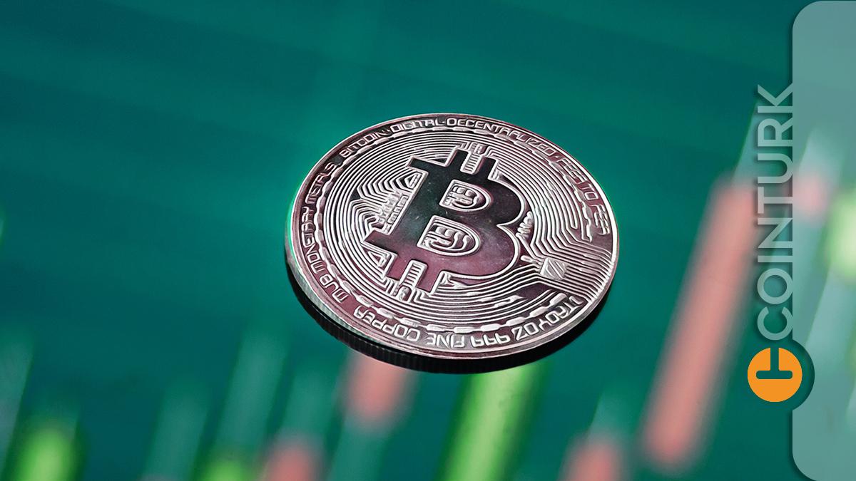 Teknik Analiz: Bitcoin Yönünü Aşağıya Çevirdi! Düşüş Devam Edecek mi?