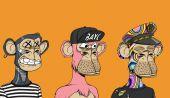 The Bored Ape Yacht Club Tron'un Lansmanı Ne Vaat Ediyor?