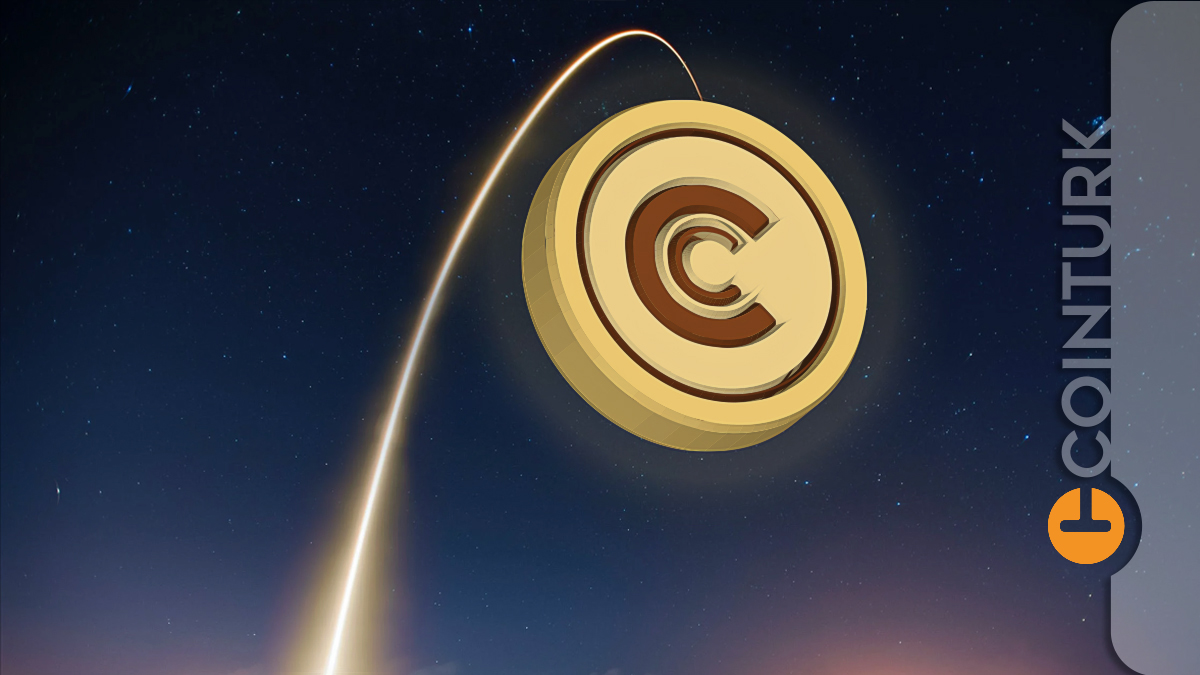 Altcoin Signing a Rally of 6,000 Percent, Can't Get Enough of the Record › CoinTürk
