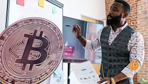 B2C2 CEO'suyla Kriptoya Kurumsal Talep Söyleşisi! Yakın Tarihli Veriler Işığında Piyasalar!