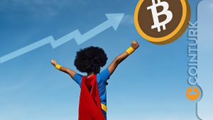 Bitcoin (BTC) Boğaları Rekora Hazırlanıyor! BTC 2021 Yılı Yıl Sonu Hedefi!