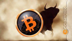 Bitcoin 51.000 Doları Gördü! Bitcoin (BTC) Boğaları Fiyatı Rekora Ulaştırabilecek Mi?