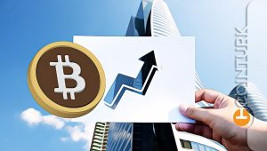 Son Dakika: Bitcoin (BTC) Nihayet 64.000 Doları Gördü! ATH Kapıda!