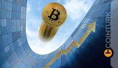 CEO Michael Gronager, Bitcoin (BTC) Müjdesini Verdi!