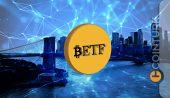 Dev Şirket ile İkinci Bitcoin (BTC) ETF Gelebilir! İlk ETF Pazartesi Günü İşlem Görecek!