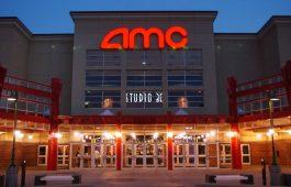AMC CEO'su Tarih Verdi! Dogecoin (DOGE) İle Bilet Dönemi Başlıyor