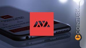 Avalanche Pistlere İniyor: Önemli Ortaklık Açıklaması