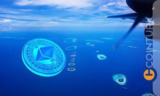Balinalar Harekete Geçti! 1.348 Milyar Dolarlık Ethereum Transfer Edildi