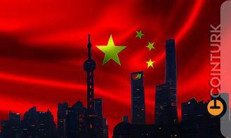 Bir Şirket Daha Çin'e Veda Ediyor! Dev Bulut Madenciliği Şirketi Çin'den Çekilme Kararı Aldı