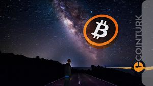 Bitcoin (BTC) Bir Kilometre Taşını Daha Geride Bıraktı!