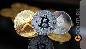 Bitcoin, Ethereum ve Ripple Fiyat Analizi: Kritik Seviyeler ve Fiyat Beklentileri