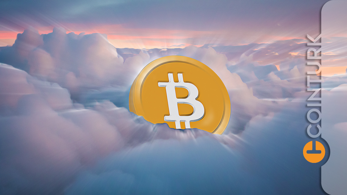 Bitcoin'de Beklenen Oldu! BTC Yeniden 50.000 Dolar'a Ulaştı