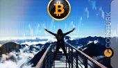 Bitcoin'de Yeni Bir Rekor Kırıldı! En Yüksek Haftalık Kapanış Kaydedildi