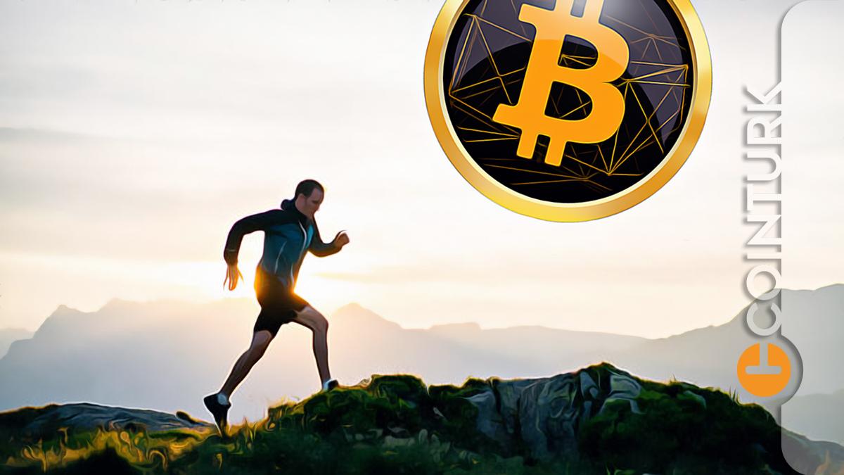 Bitcoin'in Yüzde 85'i 3 Aydır Hareket Etmedi! Bu Ne Anlama Geliyor?