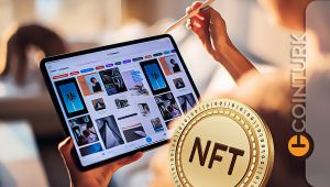 Çin'in E-Ticaret Devinden NFT Hamlesi!
