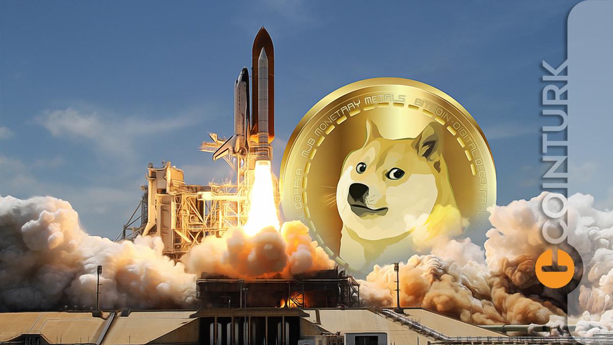Dogecoin (DOGE) Bugün Yeni Bir Ralli Başlatabilir! İşte Nedeni