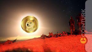 Dogecoin (DOGE) Yüzde 64 Yükselebilir: İşte Önemli Seviyeler!