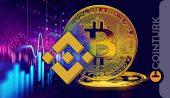 Dünyanın En Büyük Borsası Binance, Devasa Miktarda Bitcoin (BTC) Transferi Gerçekleştirdi!
