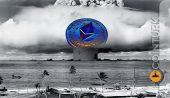 Ethereum Borsa Rezervleri Eriyor: ETH Rallisi Yakın Mı?