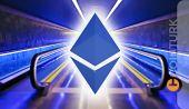 Ethereum (ETH) Yatırımcılarının Yüzde 95'i Karda!