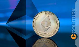 Ethereum'a Talep Artıyor! En Az 32 ETH Tutan Cüzdan Sayısı Son 5 Ayın En Yüksek Seviyesine Ulaştı