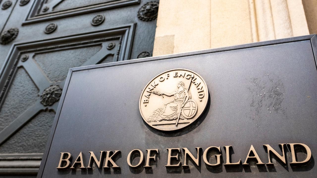 İngiltere Merkez Bankası Kripto Paralara Karşı Uyardı! Temkinli Olun