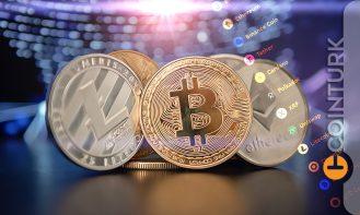 Kripto Para Piyasasında Son Durum! Yükselişler ve Düşüşler