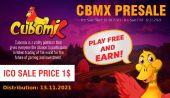 Online Çiftlik Oyunu: Cubomix