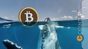 Üçüncü En Büyük Bitcoin Balinası 1.500 BTC Sattı! Bu Ne Anlama Geliyor?