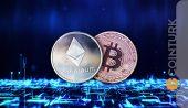 Ünlü Analist Açıkladı! Bitcoin (BTC) ve Ethereum'da (ETH) Büyük Artış Bekliyor