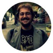 Serhat Ant kullanıcısının profil fotoğrafı